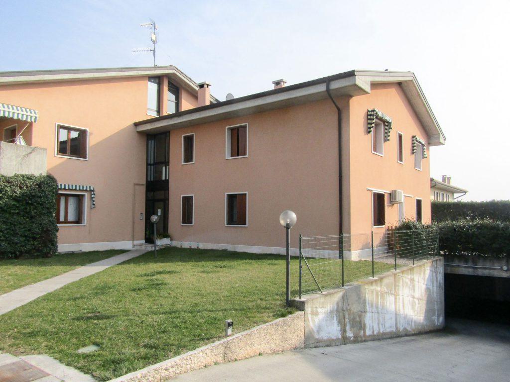 San Pietro in cariano (Costruzione complesso residenziale)