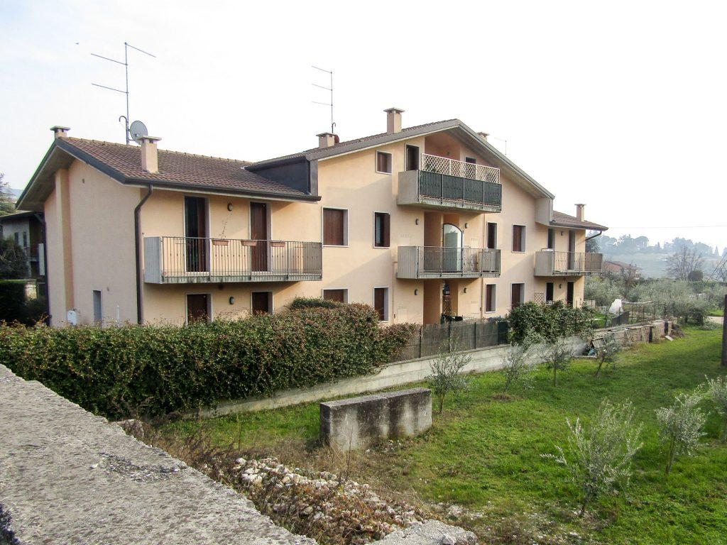 San Vito di Negrar (Costruzione complesso residenziale)